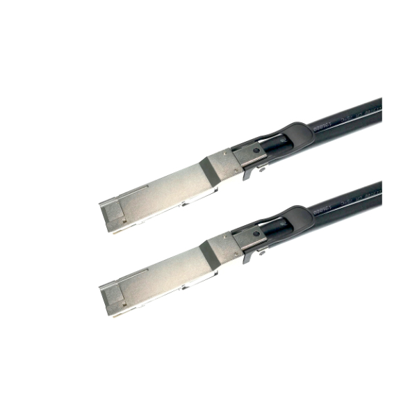 QSFP-DD 400Gbps DAC Cable 1