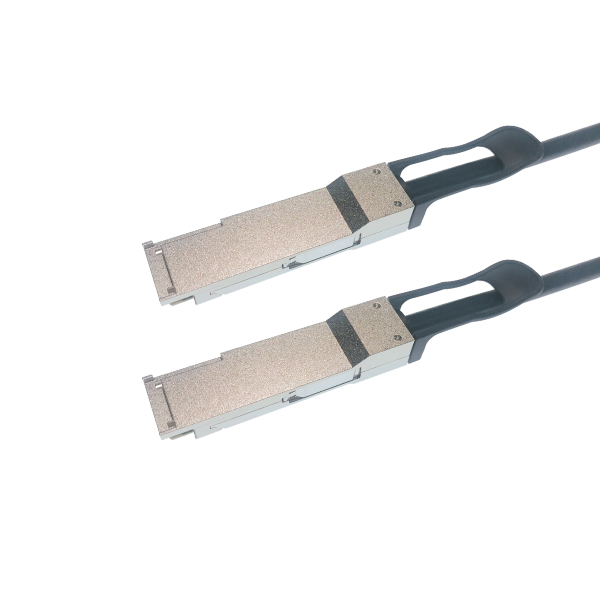 QSFP28 100Gbps DAC Cable 1