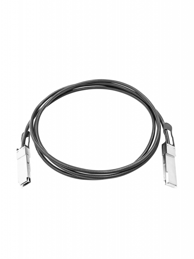 QSFP28 DAC Cable 1